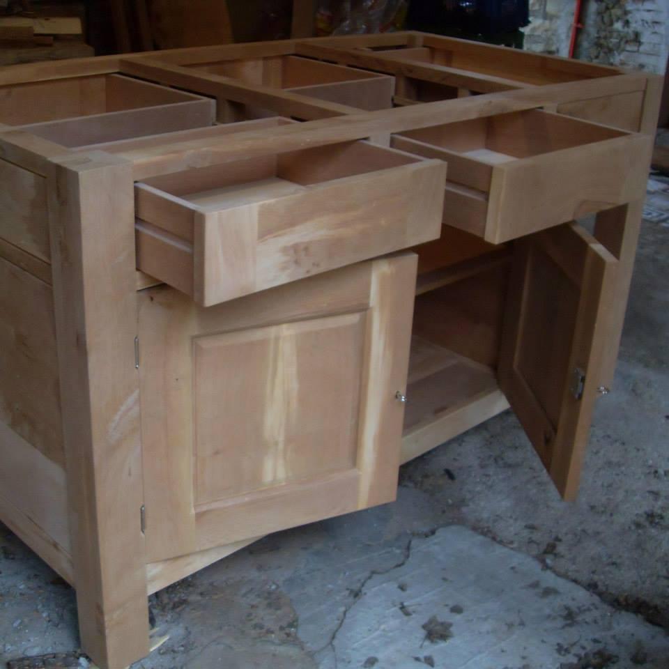 9decimi piccola falegnameria creativa di lodovico bertani for Isola mobile cucina